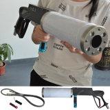 El arma DJ del CO2 del color LED del RGB del arma del CO2 efectúa el equipo
