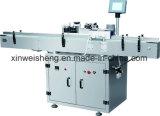 Máquina de etiquetado adhesiva automática de la Imtermediate-Velocidad de Tlj-B para la ampolla (pharmaceuical)