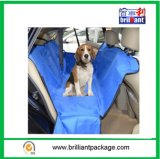 Протекторы места гамака водоустойчивого автомобиля голубые для собак