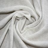 cialda di 245GSM 100%Cotton per vestiti