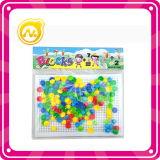 i giocattoli DIY interessante di puzzle 490PCS ostruisce il gioco
