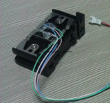 3mmの暗号化機能磁気カードの読取装置Msr009 Msr008 Msr007 123のトラック磁気ヘッド