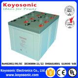 5年力の蓄電池のゲルのセル電池12Vのゲルのセル電池