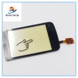 Экран касания индикации LCD сотового телефона для замены агрегата Nokia C2 C3