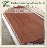Contre-plaqué d'emballage de fournisseur d'usine de Linyi utilisé pour les palettes ou le module