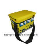 사랑스러운 아이 시리즈 픽크닉을%s Foldable 저장 시트 냉각기 상자