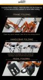 Bicicleta eléctrica de alta velocidad de la batería de litio Yztd-16