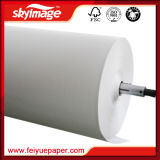 24inch 50GSM Não-Ondulam o papel do Sublimation para a impressora Ms-Jp7 de alta velocidade