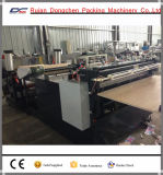 Rodillo pesado de papel PE-Revestido o impreso a la cortadora de hojas (DC-HQ1000)