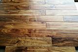 Plancher en bois normal de /Acacia de petit de lame plancher de finition d'acacia