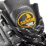 Zapatos de seguridad calientes resistentes fríos del invierno con la planta del pie de TPU