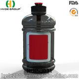 Migliori 2.2L/2.5L all'ingrosso BPA liberano la brocca di acqua di Tritan, bottiglia di acqua di plastica libera di BPA PETG con la maniglia (HDP-3031)