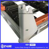 Faltbare Metallladeplatte/galvanisierte Stahlladeplatte für Selbstmotor