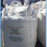 Фабрика безводная/хлорид кальция двугидрата/Cacl2/Pellet/Flakes/Granular/Powder