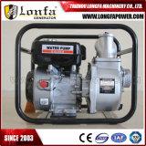 De ferme d'irrigation pompe à eau agricole de l'essence 200 par exemple