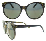 Les lunettes de soleil de mode les plus neuves de lunettes de soleil polaroïd en gros de lunettes de soleil de la Chine