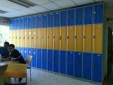 2 Reihe-Schließfach-Wandschrank