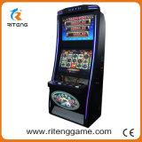 Machine à sous de casino dans la machine de jeu de fente à vendre