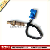 Sensor do oxigênio do carro do mercado de acessórios 9636876580 para Peugeot 206