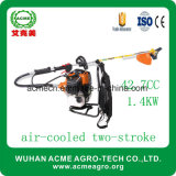 Hot Sale Backpack-Carry Gasoline Grass Cutter