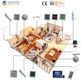 APP Oplossing van het Huis van Wireess Zigbee van het Controlemechanisme de Slimme voor Villa/Huis