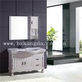 純木の浴室用キャビネットの純木の浴室の虚栄心(KD-438)