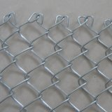 Galvano und Hot Dipped Galvanzied Galvanized Chain Link Mesh