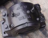Carcaça de rolamento rachada barata do bloco do preço Snl515-612 Plummer
