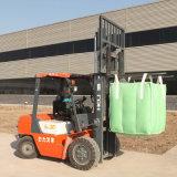 4-Panel pp Woven Big Bag pour 1000kgs Baffle