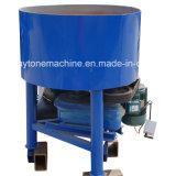 Bloco Qt4-24 manual que faz a linha da máquina