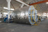 Model centrifugo Spray Dryer per Feedstuff