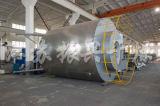 Secador de pulverizador modelo centrífugo para o ingrediente