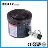 CLP 시리즈 팬케이크 로크 너트 액압 실린더 (SV17Y)
