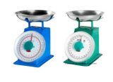 Empfindliches 20kg/44lbs Spring Table Scale