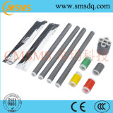 Três Core Indoor Outdoor Terminal 6/10kv Cold Shrinkable Tube Cable Accessories