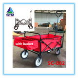 Folding Tool Carts Children's Wagon