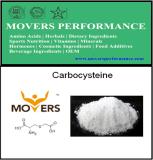 工場供給の高品質Carbocysteine