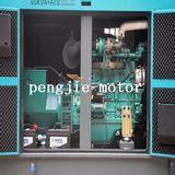 2016新しい防音のディーゼル発電機および大きい燃料タンク50kVAのディーゼル発電機