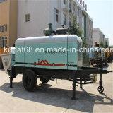 80m3/H Diesel Concrete Pump Hbtsda - 1816年