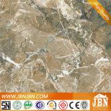 عرض ساخن! أسود الرخام بلاط المزجج، الخزف بلاط الأرضيات (JM96522)