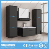 Hot LED Light Touch commutateur haute brillance de la peinture Vanity Cabinet-B806D