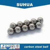 шарик испытания удара 9.525mm AISI1015 G100 низкоуглеродистый стальной