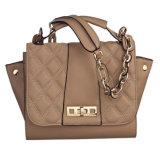 Sac d'embrayage de chaîne de sac d'épaule de sac d'emballage de femmes de mode