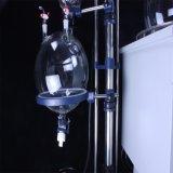 Type neuf de R1002b evaporateur rotatif de film de vide avec Bath et réfrigérateur de chauffage