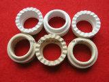 Ring van het Lassen van het Cordieriet van Refractroy de Gele Ceramische voor de Nagels van het Lassen
