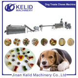 De Kauwgom die van de Snack van de hondevoer Machine maken