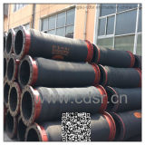 Grosses Diameter Dredge Rubber Hose mit Highquality