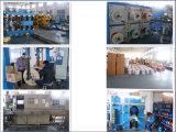 SC / APC-LC / UPC Duplex Cable de fibra óptica pacth