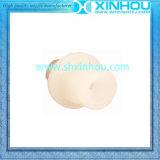 Anti-Aging PVDF weiße flache Gebläse-Spray-Düse