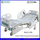 Купите Китай ISO/Ce конкурсные 5 мотылевая электрическая больничная койка